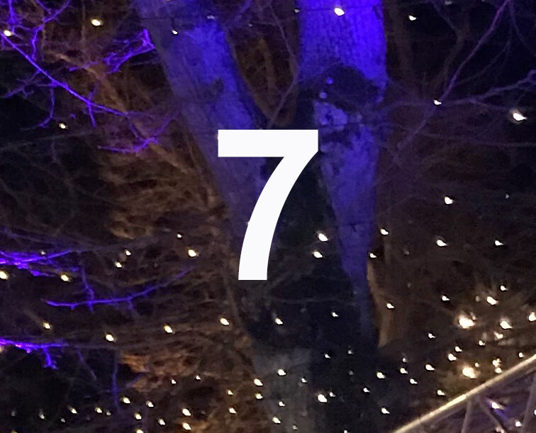 Adventskalender Türchen 7