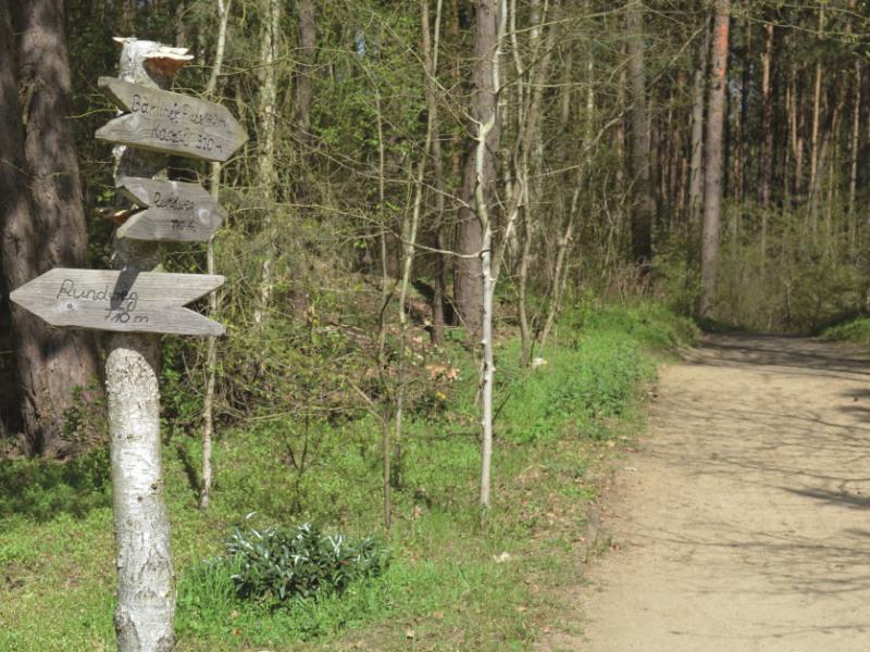 Rollstuhl-Wanderweg Bad Bevensen