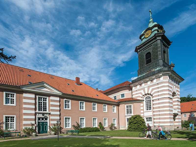 Kloster Medingen