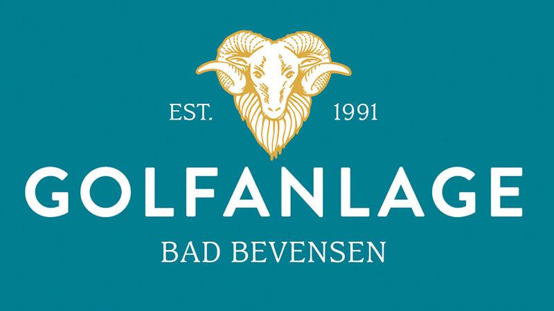 Logo Golfplatz