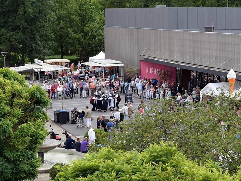 Kurhausfest