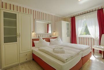 Zimmer im Sonnenhotel Amtsheide