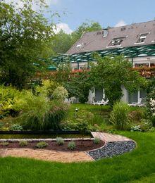 Hotel Fährhaus Bad Bevensen