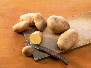 Heidekartoffel Linda