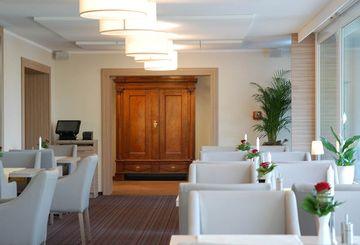 Restaurant im Parkhotel Bad Bevensen