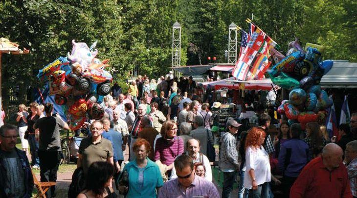 Bad Bevensen Stadtfest