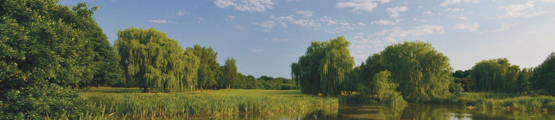 Golfanlage Secklendorf