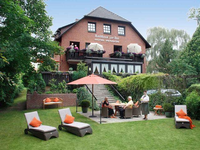 Landhaus Zur Aue Bad Bevensen