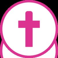 Symbol Kirchen und Klöster