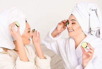 Kosmetik im Hotel Sonnenhügel Bad Bevensen