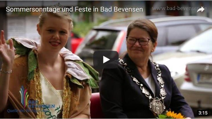 Video Sommersonntage