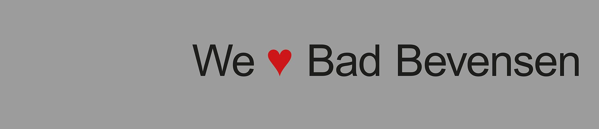 We love Bad Bevensen