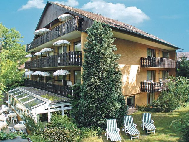 Hotel-Pension Marie-Luise Bad Bevensen