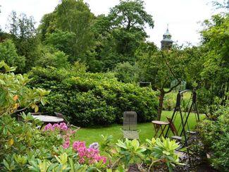 Die Gärten von Kloster Medingen