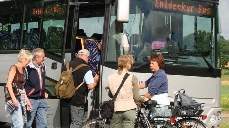 Entdeckerbus