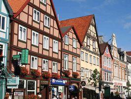 Innenstadt Hansestadt Uelzen
