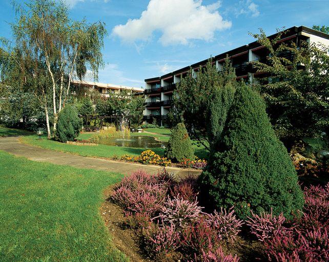Vital Hotel Ascona