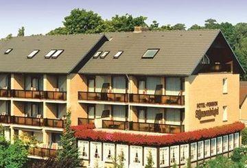 Hotel Sonnenhügel Bad Bevensen