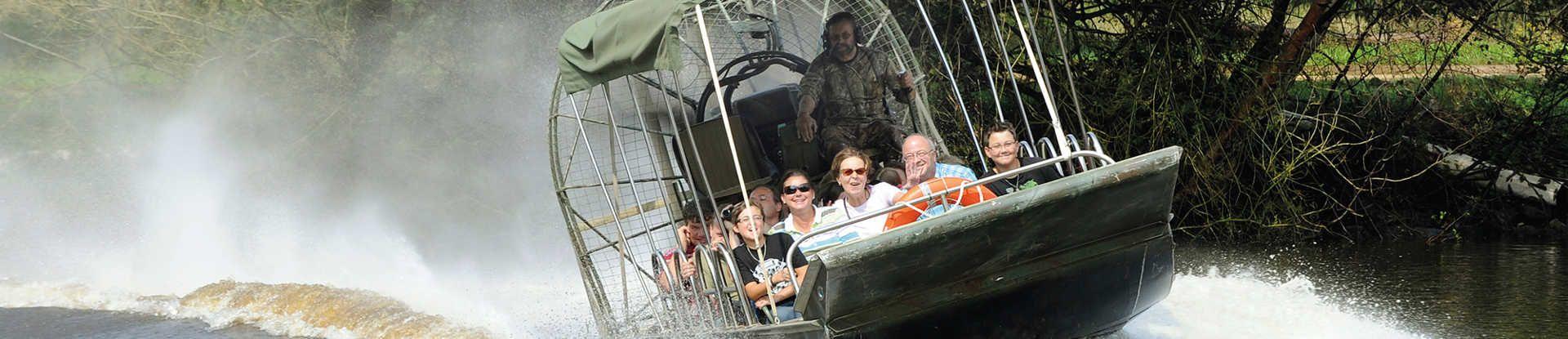 Aquasafari im Serengeti-Park