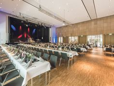 Kurhaus Bad Bevensen großer Saal