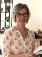 Martina Kredelbach