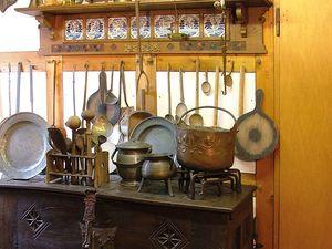 Alter Herd im Museum Schliekau in Bad Bevensen (c)Jürgen Schliekau, Bad Bevensen