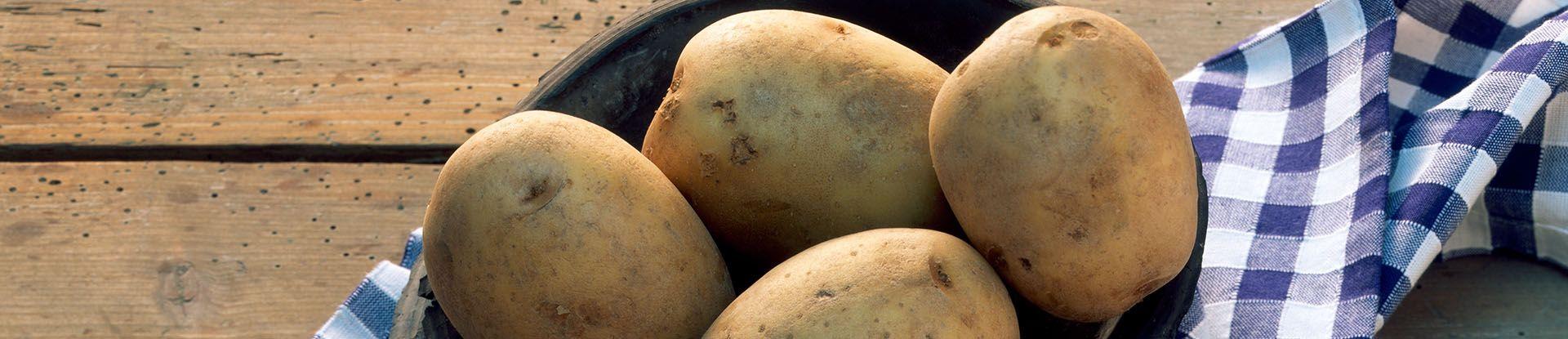 Heidekartoffeln