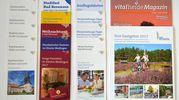 Flyer und Magazine als PDF