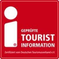 Tourist-Info I-Marke Logo