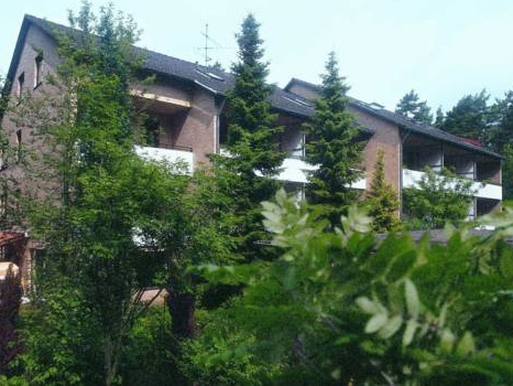 Ferienwohnungen Haus Heidelerche Bad Bevensen